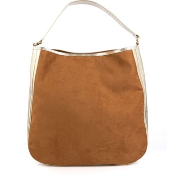Business - Sac cabas - camel
