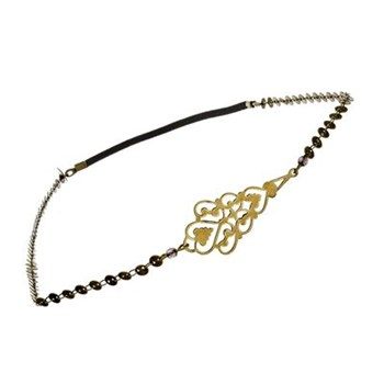 Copacabana - Headband - bronze