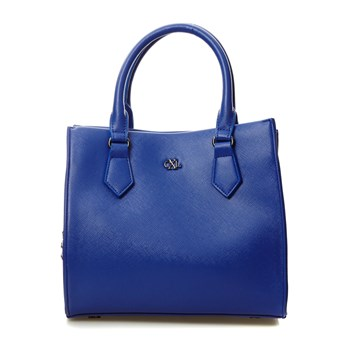 Taconeo - Shopping bag - blu classico
