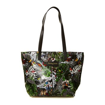 Shopping bag - multicolore