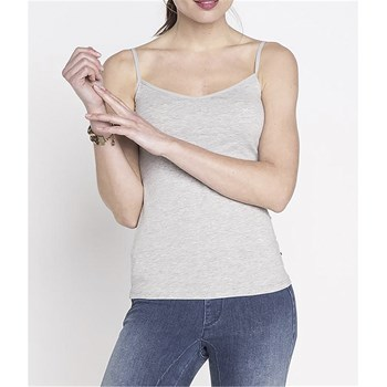 Intemporel - T-shirt - gris