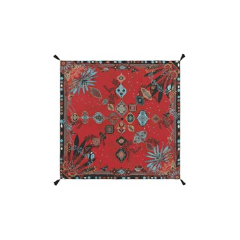 Mini persian - Foulard - rouge