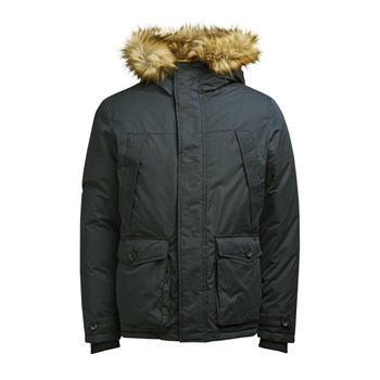 Mountain - Parka - anthracite