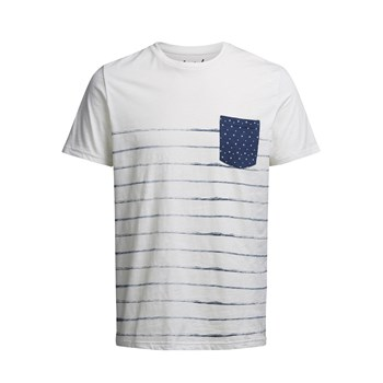 Sailor - T-shirt manches courtes - blanc
