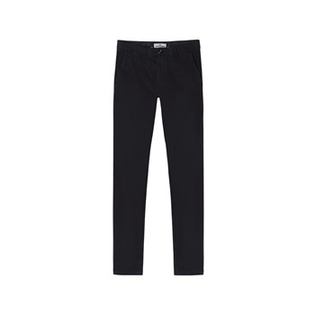 Flash - Pantalon chino - noir