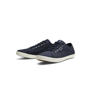 Ross - Baskets, Sneakers - bleu marine