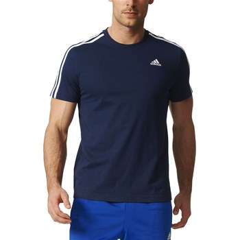 adidas Performance - Top - bleu marine
