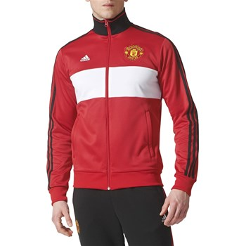 Manchester United - Sweat-shirt - rouge
