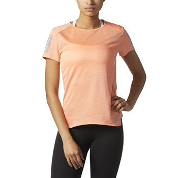 adidas Performance - T-shirt manches courtes - rose