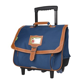 Les incontournables - Trolley - blu jeans