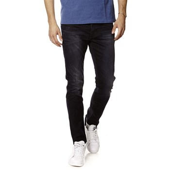 3301 Slim - Jean slim - denim bleu