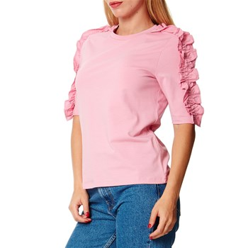 Vero Moda - Top - rose
