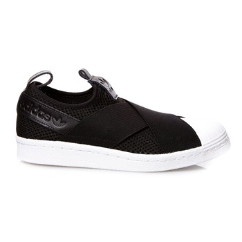 Superstar SlipOn W - Baskets - noir
