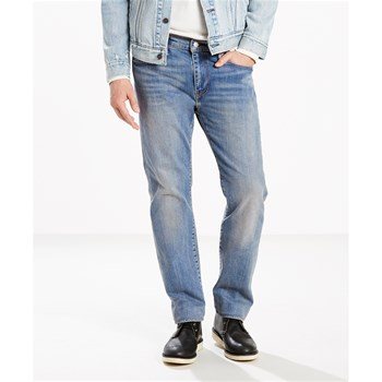 Levi's - 502 - Jean slim regular - azul