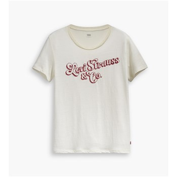 Perfect - T-shirt manches courtes - blanc