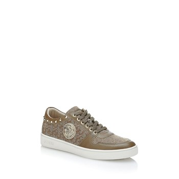 Giamal - Sneakers - marron