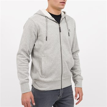 Spens - Sweat-shirt - gris