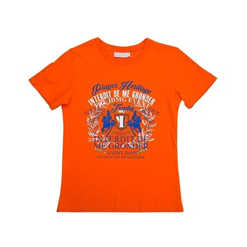 Trophy - T-shirt - orange