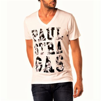 T-shirt manches courtes - taupe