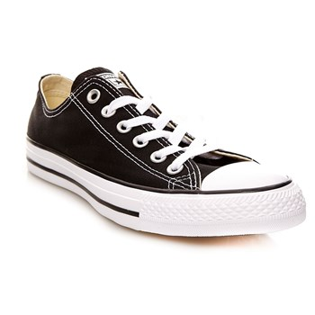 Chuck Taylor All Star Ox - Baskets - noir