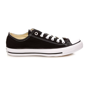 Chuck Taylor All Star Ox - Zapatillas de caña alta - negro