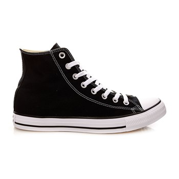 Chuck Taylor All Star Hi - Baskets - noir