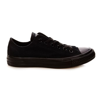 Chuck Taylor All Star Monochrome Ox - Zapatillas - negro