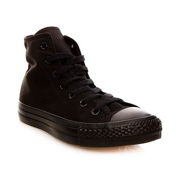 Chuck Taylor All Star Monochrome Hi - Baskets montantes - noir