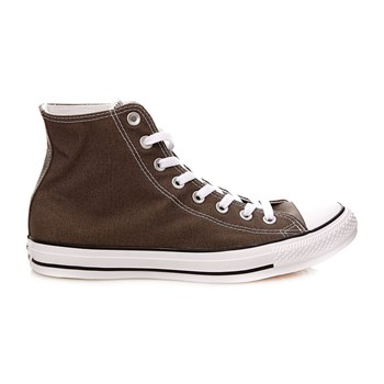 Chuck Taylor All Star Hi - Baskets montantes - charbon