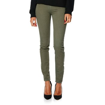 Jegging - army