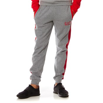Pantalon jogging - bicolore