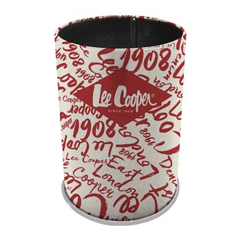 Lee Cooper - Pot à crayons - bicolore