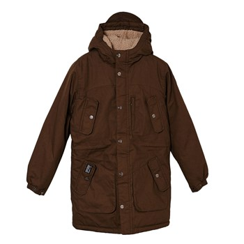 Redskins - STANGER - Parka - marron