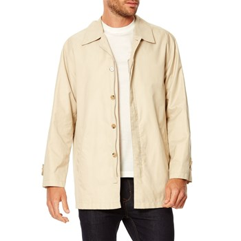 Forme trench, imperméable : Trench - beige