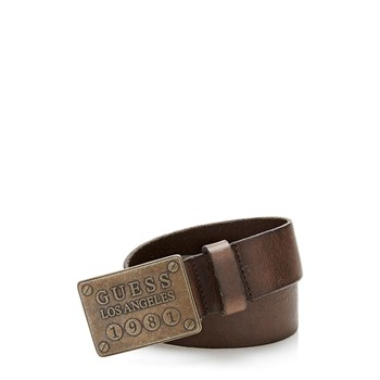 Country - Ceinture en cuir - marron