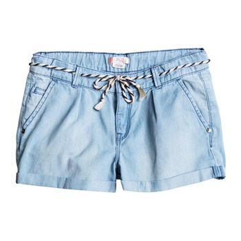 Just A Habit - Short - denim bleu