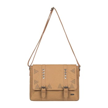 Sing In Time - Cartable - beige
