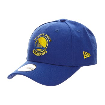 Golden State Warriors - Casquette - bleu