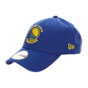 Golden State Warriors - Schirmmütze - blau