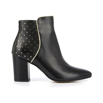 CHARLYNA - Bottines - noir