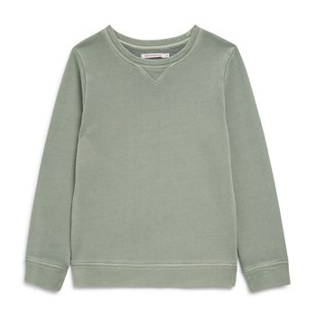 Sweat-shirt - jade