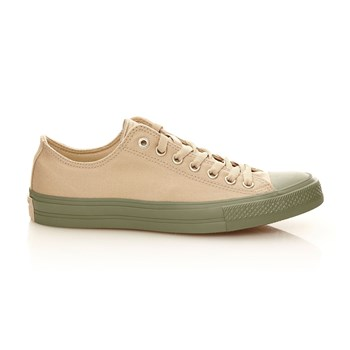 Chuck Taylor All Star II OX Vintage - Baskets - olive