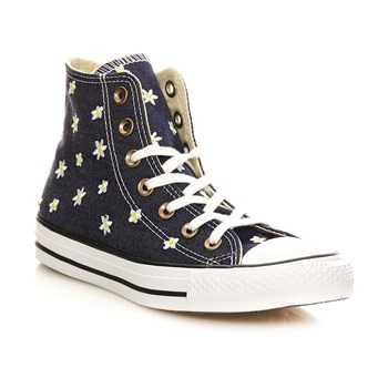 Chuck Taylor All Star Hi - Baskets montantes - bleu