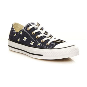 Chuck Taylor All Star Ox - Baskets - bleu marine