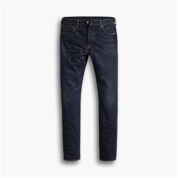 501 - Jean regular - denim bleu
