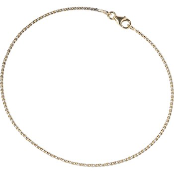 Milligram Paris - Bracelet en or et argent