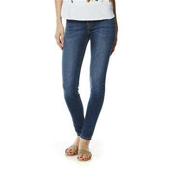 Authentic Blue - Jeans Skinny - blu jeans