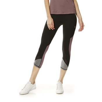 Malica - Leggings - nero