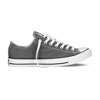 Chuck Taylor All Star OX - Zapatillas - carbón