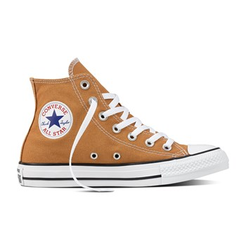 Chuck Taylor All Star Hi - Sneakers alte - cammello